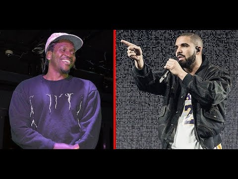 Pusha T disses Drake over ghostwriting on his new album & Claims he Predicted Lil Wayne legal issues