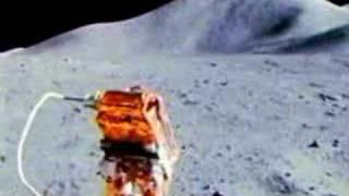 Apollo 15 EVAs 16 (Lunar Rover 1)