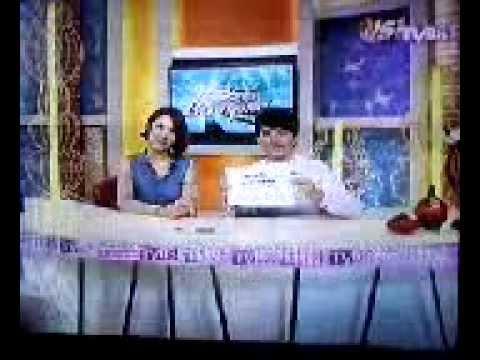 Kevin Cheng Bday 8 15 2013 TVB8