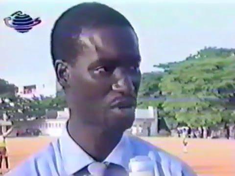 Sandial-Coumba Castel 1998 Journal televise (Part 2)