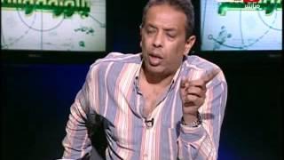 مصطفى الزفتاوي يشكف اسباب رحيله عن غزل المحلة ويهاجم خالد ابو الفتوح على الهواء