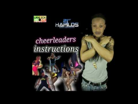 Baby Lawd - Cheerleader Instruction (Official Audio) Feb 2017