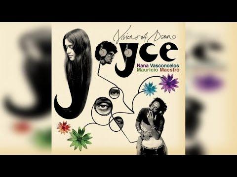 Joyce Moreno - Visions Of Dawn (Full Album Stream)