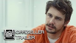 True Story - Spiel um Macht | Trailer 1 | Deutsch HD (Jonah Hill & James Franco)