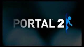 Portal 2  Teaser trailer  E3 2010 [HD]