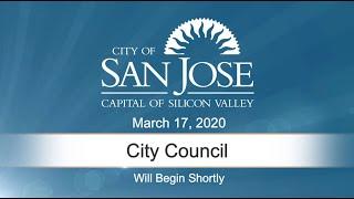Mar 17, 2020 | City Council