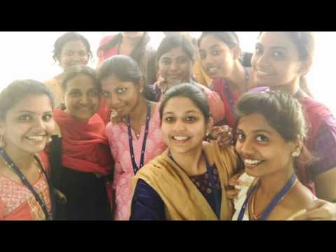 ITM Blitz Group Video - Best Business school in chennai