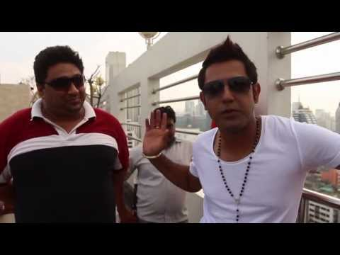 Making of Song Whisky | Lucky Di Unlucky Story