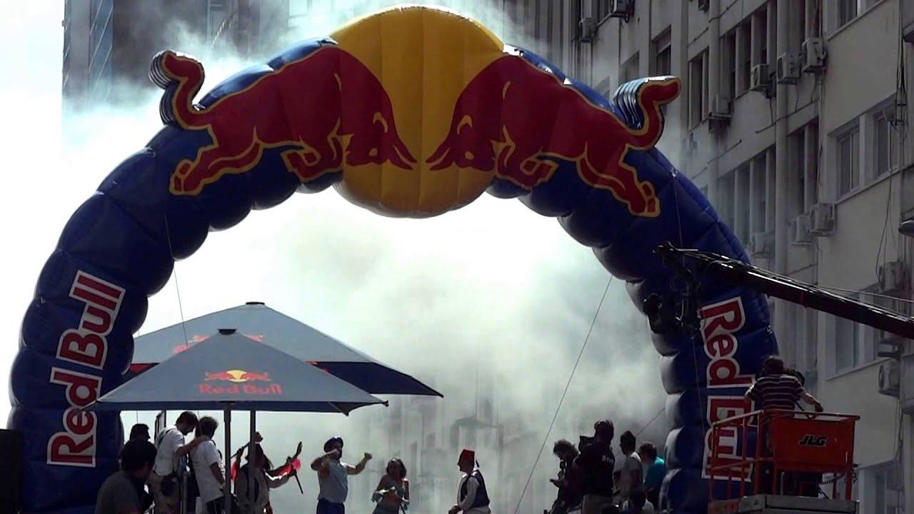"Download @FlavioMarco Red Bull Soapboxrace ""La Alfombra Magica"" Buenos Aires"