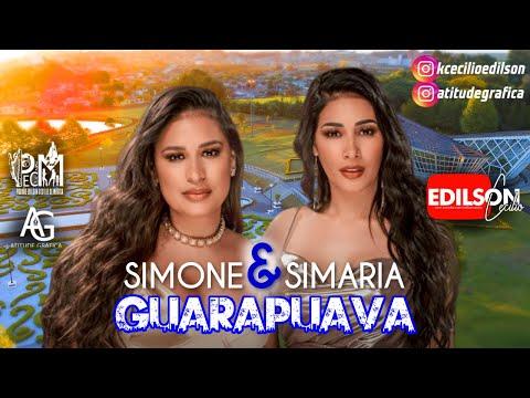 Simone e Simaria - Guarapuava Simaria Fala sobre nova música com Alok -  2