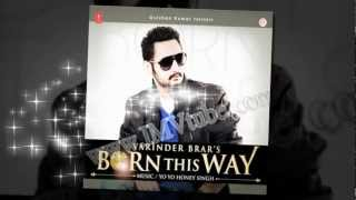 Varinder Brar - Goli - Ft.Yo Yo Honey Singh Latest Song ( Download MP3 link is in description )