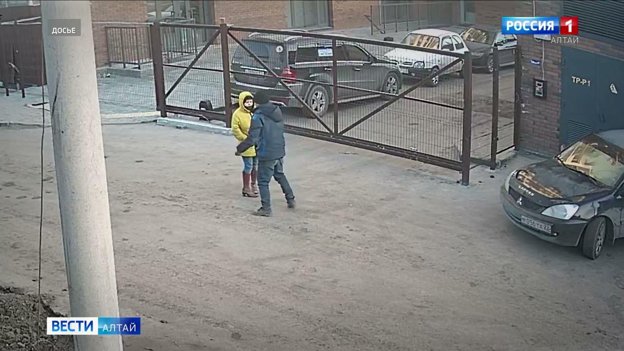 В Барнауле завершено расследование резонансного дела об изнасиловании и незаконном лишении свободы