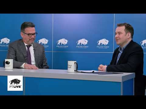 PT LIVE S01E01 - Economic outlook for Poland in 2019