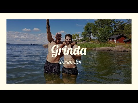 Stockholm Free / Grinda Island