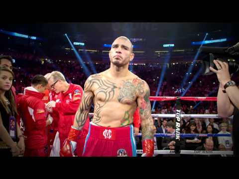 Hey Harold: Lederman on Cotto (HBO Boxing)