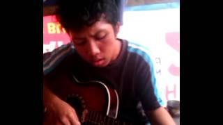 Belajar gitar (Karawaci Tangerang)