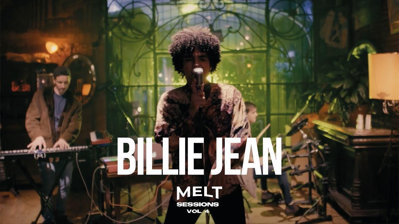 Billie Jean feat. Juan Nieves || MELT Sessions Vol. 4