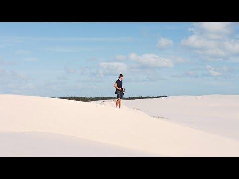 MORETON ISLAND, AUSTRALIA   TRAVEL VLOG