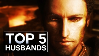 Skyrim - Top 5 Husbands