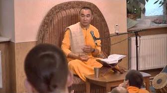 Шримад Бхагаватам 4.6.49 - Даяван прабху