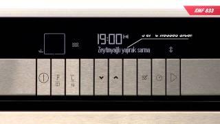 Arçelik Kompakt Kombi Mikrodalga Fırın'ı Tanıyalım!