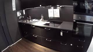 Москва. Икея. Три новых кухни. Moscow. Ikea. Three new kitchens.