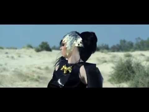 Diana Karazon & Zain karazon-Ghzali Music video 2014 HD ديانا كرزون و زين كرزون - غزالي فيديوكليب