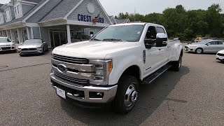 2019 Ford F-350 Niantic, New London, Old Saybrook, Norwich, Middletown, CT 19FS131