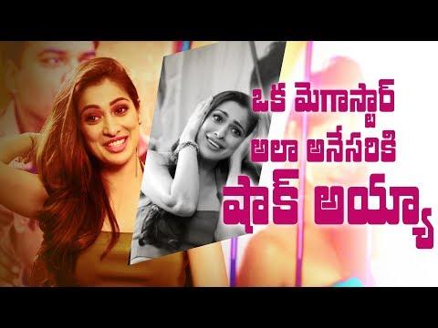 I couldn''t believe a Megastar said that: Raai Laxmi Interview || Where Is The Venkata Lakshmi
