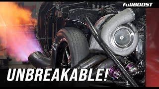 Unbreakable rotary engine apex seals explained | fullBOOST
