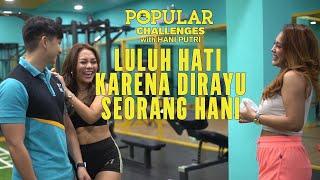 Sejago Apa Sih Hani Dalam Merayu ?? Rere Ikut Bergoyang Dangdut!! | POPULAR CHALLENGE By Hani Putri
