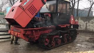 Купить трактор ВТ-150 ВТ-200 от Goodland