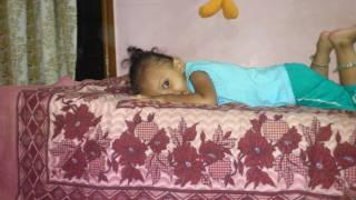 My niece's Birthday - Video Recorded using Sony Ericsson Xperia Arc