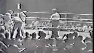 Antonio Cervantes vs Nicolino Locche (03/17/1973) (2/5)