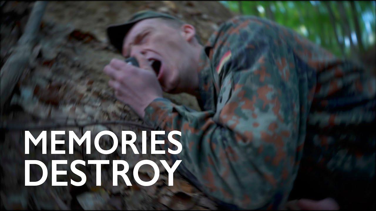 MEMORIES DESTROY - My RØDE Reel 2020 - Noah Dengler & Christian Warwel