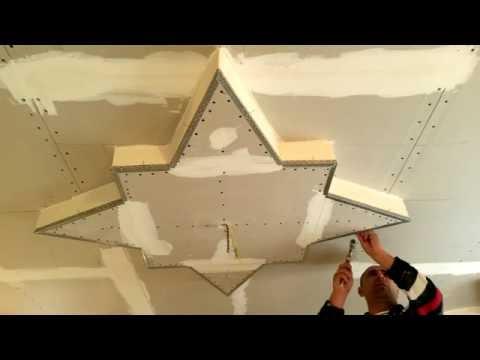 Ravail Production -asma Tavan Yeni Model  2017