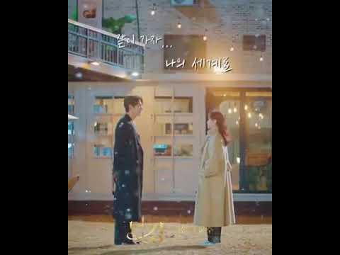 Lee Gon đưa Hoàng Hậu về dinh – Quân Vương Bất Diệt