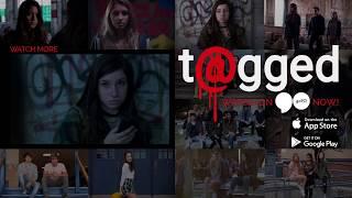 Отмечены/t@gged сезон 1   Official Trailer