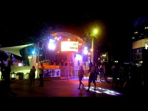 Ibiza Night Club 2016, Odessa, Ukraine