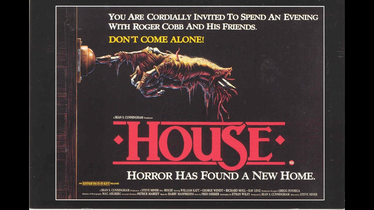 House 1986 movie review an 39 80s classic youtube for Classic house 80s