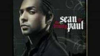 sean paul - international affair (Good sound)