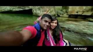Gambar cover Pulavar Video Jaffna Vino & Lish Wedding Out Door Songs Kannala kannala