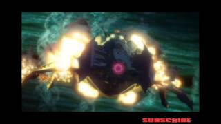 Uchuu Senkan Yamato 2199: Hoshi-Meguru Hakobune / Космический линкор Ямато 2199 (2014)