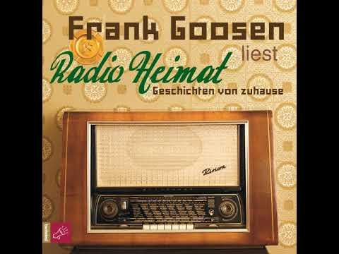 Radio Heimat YouTube Hörbuch Trailer auf Deutsch