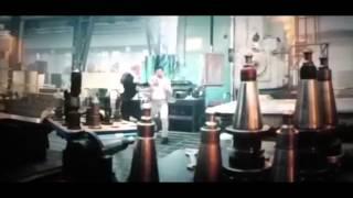 Hitman Agent 47 - Fight Scene