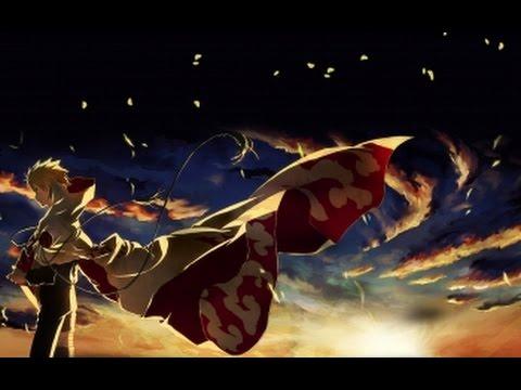 Naruto Shippuden Outro 16 • ENG + JAP Lyrics • Mayonaka no ochestra