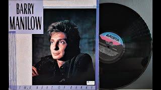 The Best of B.A.R.R.Y - M.A.N.I.L.O.W - (1989) - Baú Musical