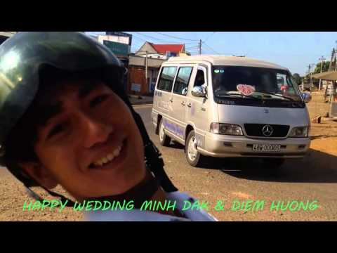 ( CLUB 67 CUJUT ) DAM CUOI MINH DAK DIEM HUONG