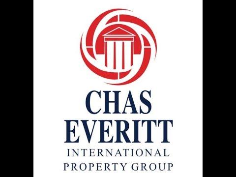Chas Everitt Fusion: Profile & Listings Tab