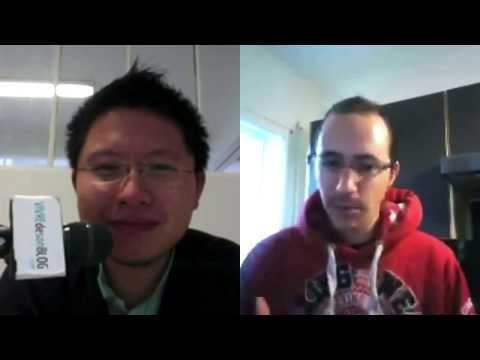 Entrepreunariat web: Les conseils de Rémy Bigot
